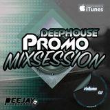 Promo Deep-House #02 - 05.07.2016