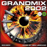 Radio 538 - Grandmix 2002 (Radio/Podcast Broadcast)