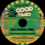 Good Times Carnival Promo