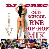 OLD SCHOOL RNB HIP-HOP MIX 90's VOL.05