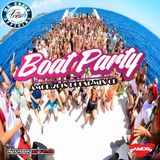 Amor Boat Parties April 2018 mix by Mr Fresh