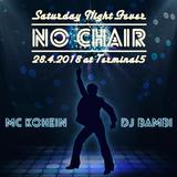 """No Chair"" Demo Mix"