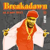 Breakadawn Promo Mix #1