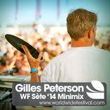 WF Sete '14 // Gilles Peterson