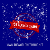 Top Ten Mix Chart by Anthony Zella 03/04/2016