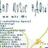 Timewarp Music Radioshow 236