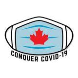 #ConquerCOVID19