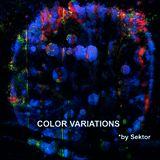 #192: Sektor - Colour Variations