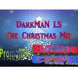 DarkMaN LS @ Radio-Club PartyMix (The Christmas Mix Promo 2014 2015)