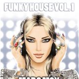 Funky House Mix Vol.1