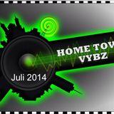 Hometown-Vybz Juli 2014