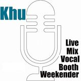 Live Mix @ Vocal Booth Weekender 2011
