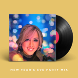 Dj Rachel - New Years Party Mix 2018
