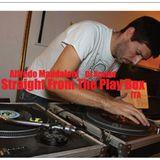 Alfredo Maddaloni - Straight From The Play Box
