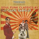 Funk Soul Classics #1 - The Great Samples