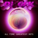 Dj GFK - All Time Greatest Hits (2018)