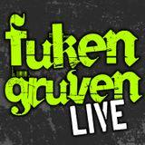 FUKEN GRUVEN recorded live - Mystik