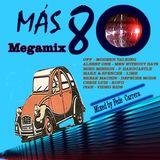 MÁS 80 MEGAMIX   Mixed by Fede Carrera