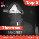 Thestrow - Top 5 @Bomb Tape