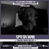Spy Da Man - Variable Wavelengths Show 85 Chrome & Black instore