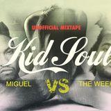 MIGUEL VS THE WEEKNDMIXTAPE