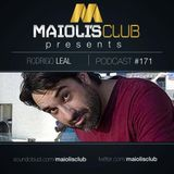 Rodrigo Leal no Maioli's Club #171