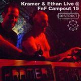 Ethan vs Kramer - Live at FnF Campout XV