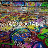 Acid Arab live @ L'Aérosol for Cercle 2017
