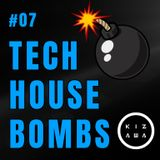 Tech House Bombs Vol. 7 Ft. Dennis Cruz, George Privatti & More