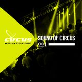 This is Circus 001 // Uppercut // Tech House
