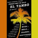 El Tambo Live Set (2016)