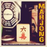 Mahjong - Deep house and tech house mix by Mattia Nicoletti - Beachgrooves - November 19 2017