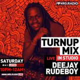 Dj Rudeboy - NRG Turn Up Mixx Set 14 4