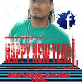NEW YEARS EVE MIX. FEAT. DJ DION