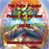 Music for the Soul Vol.33 September-21-2015