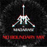 No Boundary mix (Dj Madarasi)