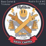 Bass Cartel x Trickstar Radio DJ & MC Competition - 20 Minute Mix - djbillywilliams