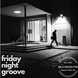 06-14-19 Friday Night Groove