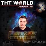 THT World Podcast ep 116 by James Cottle