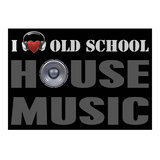 Back In the day old school house mix