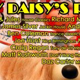 Ben Coleman Crazy Daisys Reunion Oct 13th 2018 Live Vinyl