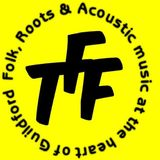 Mainly Folk April 2016 - Carolyn and Paul Graham Interview (Trinity Folk Festival)