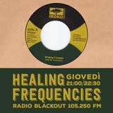 HEALING FREQUENCIES 05 - Radio Blackout