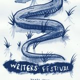 TPS! Death Rattle Writers Fest 2017 Edition