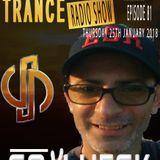 Practikally Trance Episode 81 with Soyluesk