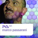 RA.141 Marco Passarani