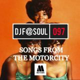 Songs From The Motorcity Vol04 (Motown Special)