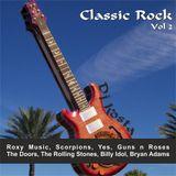 Classic Rock Mix 2014 Vol 2 - Mixed By DJ Kosta