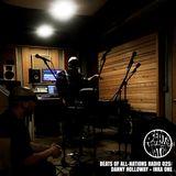 Beats of All-Nations Radio 025:  Danny Holloway & Inka One