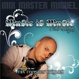 Mix Master Miguel - Music is Music (Club Edition) (2007)